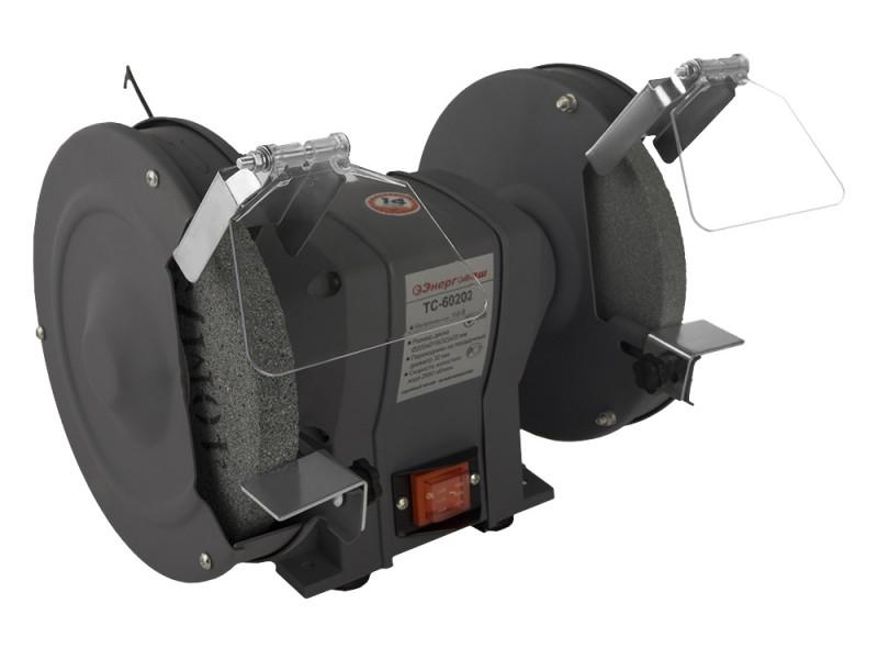 Точильный станок Энергомаш ТС-60202
