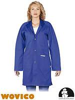 Защитный халат LH-WOMCOLER N