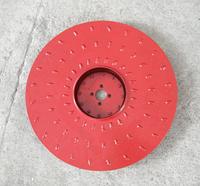 Ротор вентилятора на сеялку УПС 509.046.5330