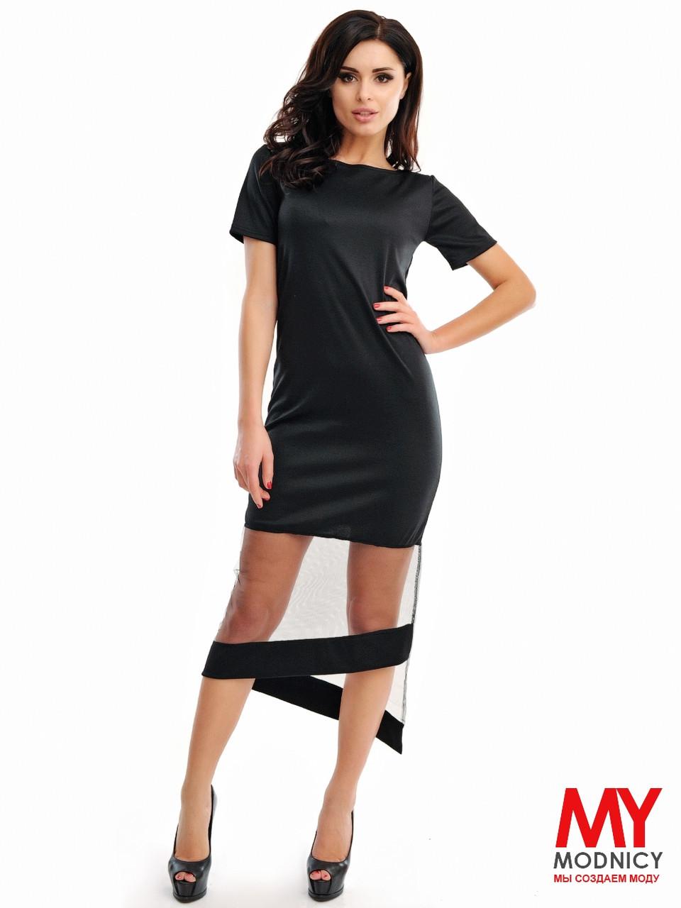 Стильные женские платья оптом из германии