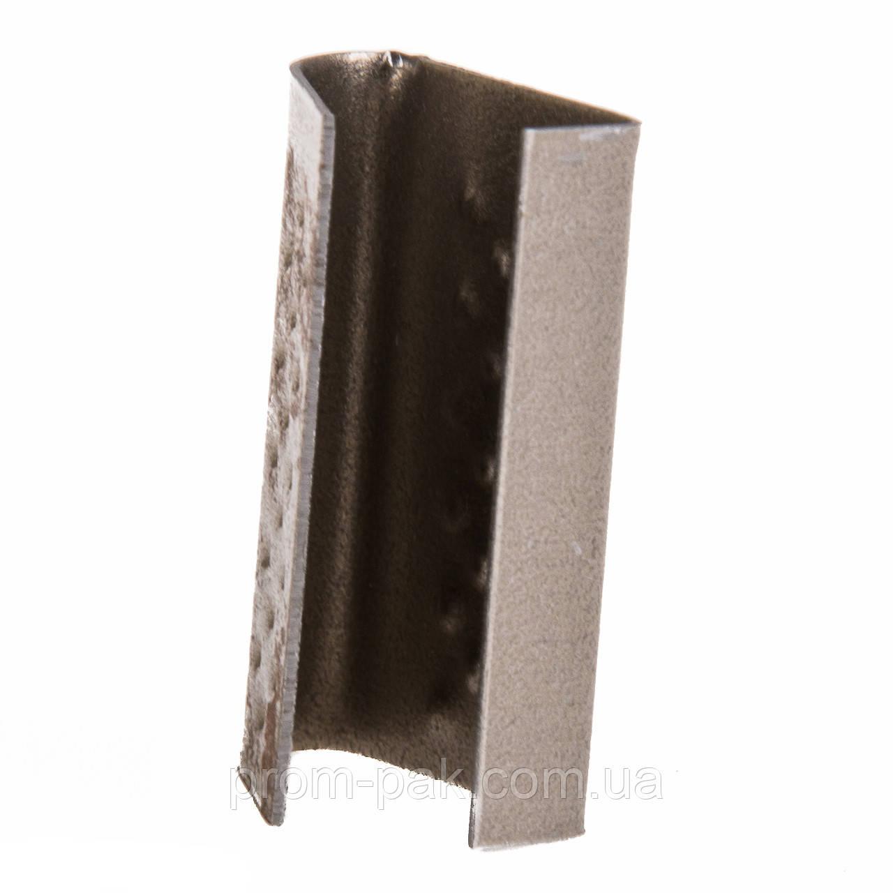 Скоба №16 для скрепления пластиковой ленты 2500шт
