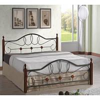 Кровать двуспальная Хава 140 (Hava 140)