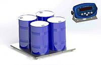 Весы платформенные складские 4BDU1500-1012-Б