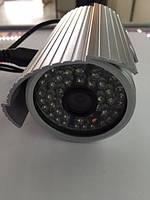 Камера видеонаблюдения NC-663HI (700 TVL) 6mm, фото 1