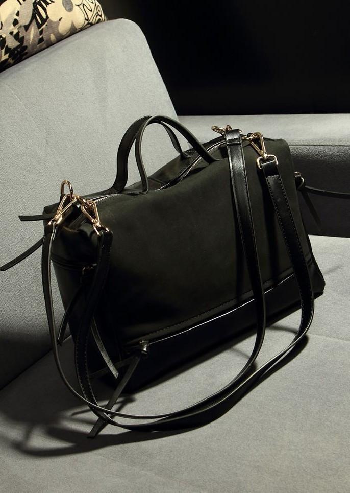 e894f4290222 Качественная женская сумка на плечо. Деловой стиль. Модная сумка. Купить в  интернет магазине ...