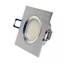 Точечные светильники карданные