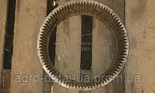 Барабан ведомый 75.38.109  тракторного ведущего моста Т-74 Х Т З