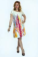 Красиве жіноче плаття модного дизайну
