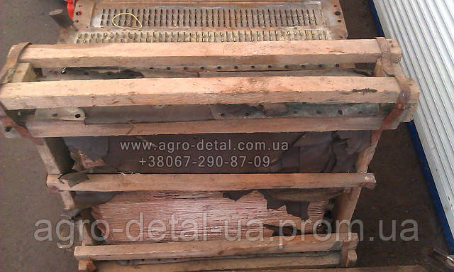 Серцевина водяного радиатора 74.13.044-4 трактора Т 74 ХТЗ