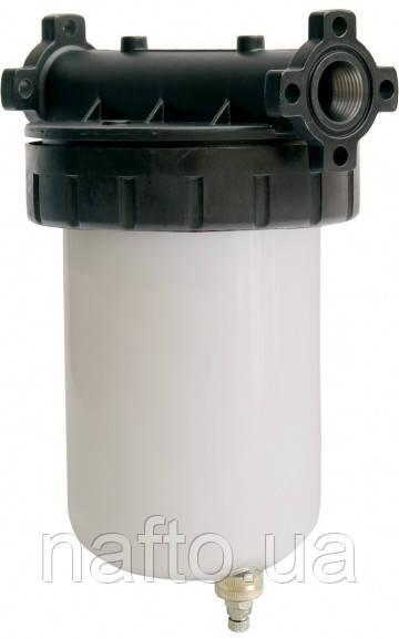 Фільтр-сепаратор для бензину/гасу FG-2G