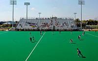 Трава для хоккейных полей CCGRASS Green HF