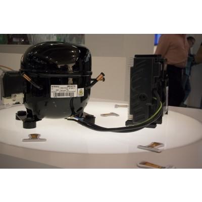 Поршневые герметичные компрессоры embraco aspera