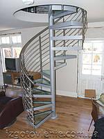 Винтовые лестницы, артикул 01-04-0003