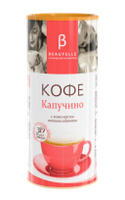 Кофе капучино-от преждевременного старения и обеспечивают защиту от воздействия окружающей среды (Арт-Лайф)