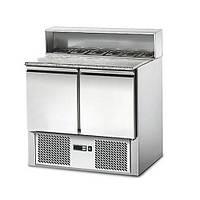 Холодильный стол SAS97G GGM gastro (Германия)