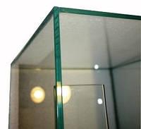 Полировка торцов стекла