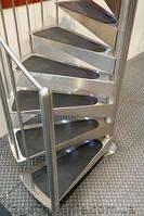 Винтовые лестницы, артикул 01-04-0004