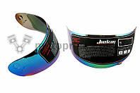 "Стекло (визор) шлема-трансформера   ""MRC""/""TKD""   (хамелеон)"