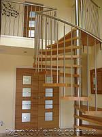 Винтовые лестницы, артикул 01-04-0006