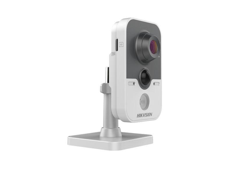 Внутренняя камера IP  HIKVISION DS-2CD2412F-IW
