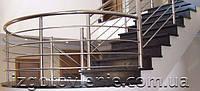 Маршевые лестницы, артикул 01-05-0003