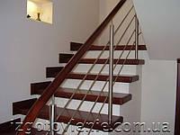 Маршевые лестницы, артикул 01-05-0007