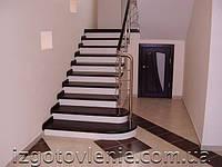 Маршевые лестницы, артикул 01-05-0008