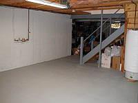 Подвальные лестницы, артикул 01-06-0001