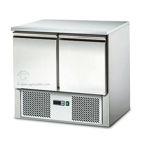 Холодильный стол SAS97Е GGM gastro (Германия)