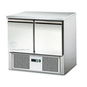 Холодильный стол SAS97Е GGM gastro (Германия), фото 2