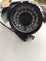Камера видеонаблюдения MCT-360 (1100 TVL) 3.6mm, фото 1