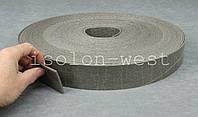 Уплотнительная лента Дихтунг 3мм*5см/30 см. (прокладочная, звукоизоляционная)