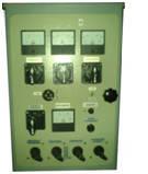 Пульт управления  ЯУА-113-33У2 на экскаватор ЭКГ-5(запчасти экскаватору ЭКГ-5)