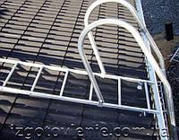 Кровельные лестницы, артикул 01-07-0007