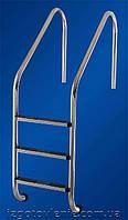 Лестницы из нержавейки, артикул 01-08-0001