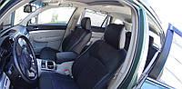Чехлы в салон Subaru Outback (2009-2014)