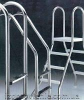 Лестницы для бассейнов, артикул 01-08-0005