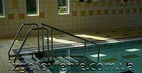 Лестницы для бассейнов, артикул 01-08-0007