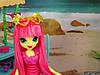 Кукла май литтл пони Девушки Эквестрии Разлука My Little Pony Equestria Girls Rainbow Rocks Roseluck Doll