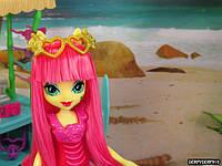 Кукла май литтл пони Девушки Эквестрии Разлука My Little Pony Equestria Girls Rainbow Rocks Roseluck Doll, фото 1