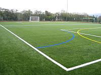 Искусственная трава для футбольных полей CCGRASS Ultrasport