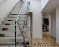 Лестницы интерьерные, артикул 01-10-0014