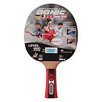 Ракетка для настольного тенниса DONIC 800 МТ-754193 TOPTEAMS ATTACK