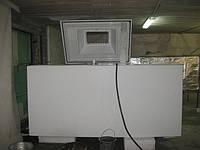 Живорыбный контейнер 2,4 м.куб.