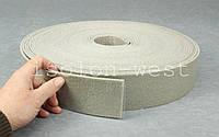 Уплотнительная лента Дихтунг 3мм*7см/30 см. (прокладочная, звукоизоляционная)