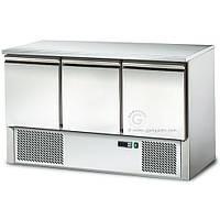 Стол холодильный SAS147Е GGM gastro (Германия)