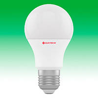 Светодиодная лампа LED 8W 4000K E27 ELECTRUM LS-8 (A-LS-0378)