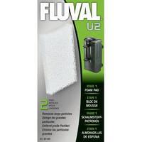 Губка для фильтра Fluval U2