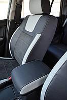 Чехлы в салон Suzuki Grand Vitara (2005-2015)
