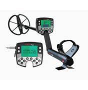 Металлоискатель Explorer E-Trac pro